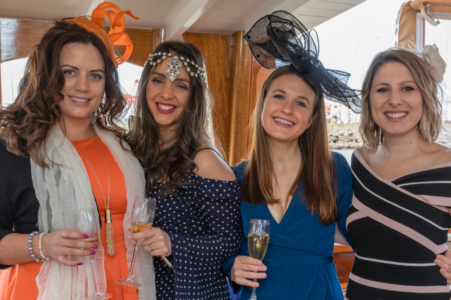 function cruises with skipper, yarra river