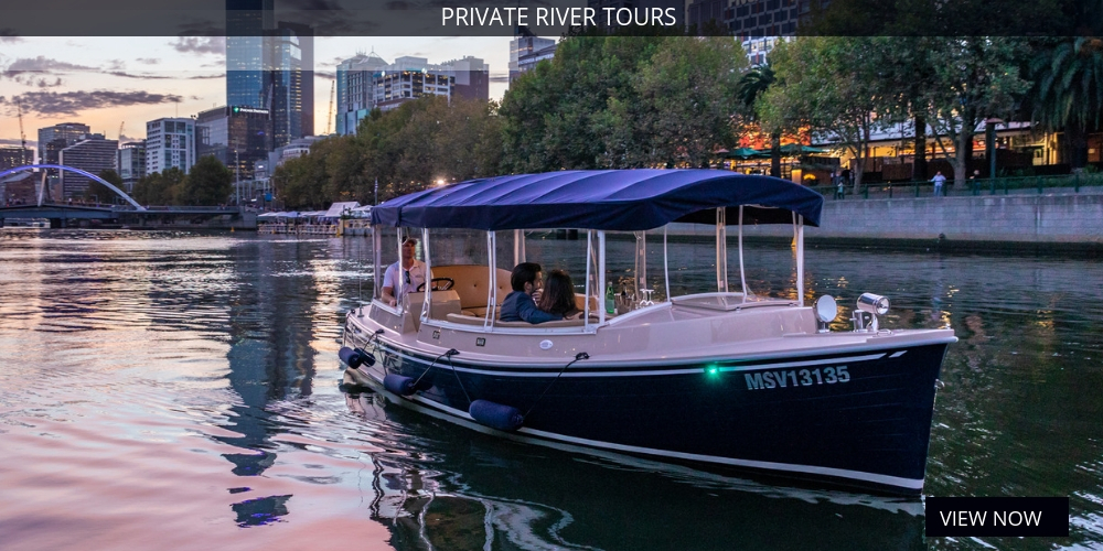 private river tours