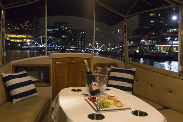 Yarra River Romantic Cruises
