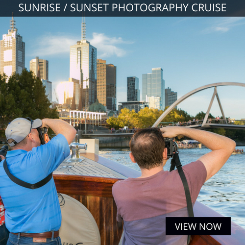 sunrise sunset photography cruise